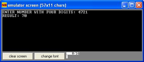 Asm_program_Sum_Square_Digits_Output