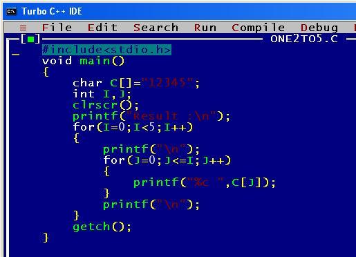 C_program_Format_1to5