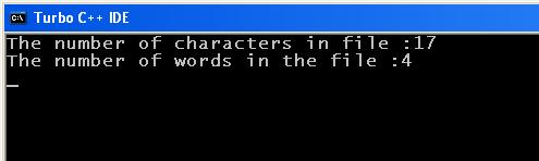 File_Chars_Words_Output