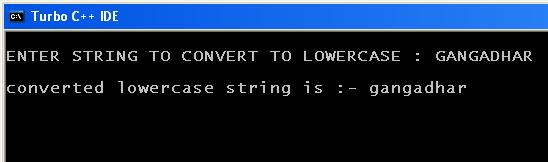 C_program_Convert_Lower_Case_Out