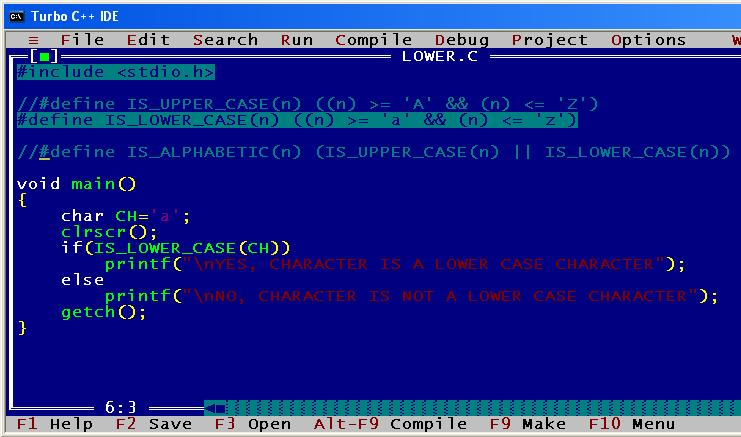C_program_Macro_Lower_Case
