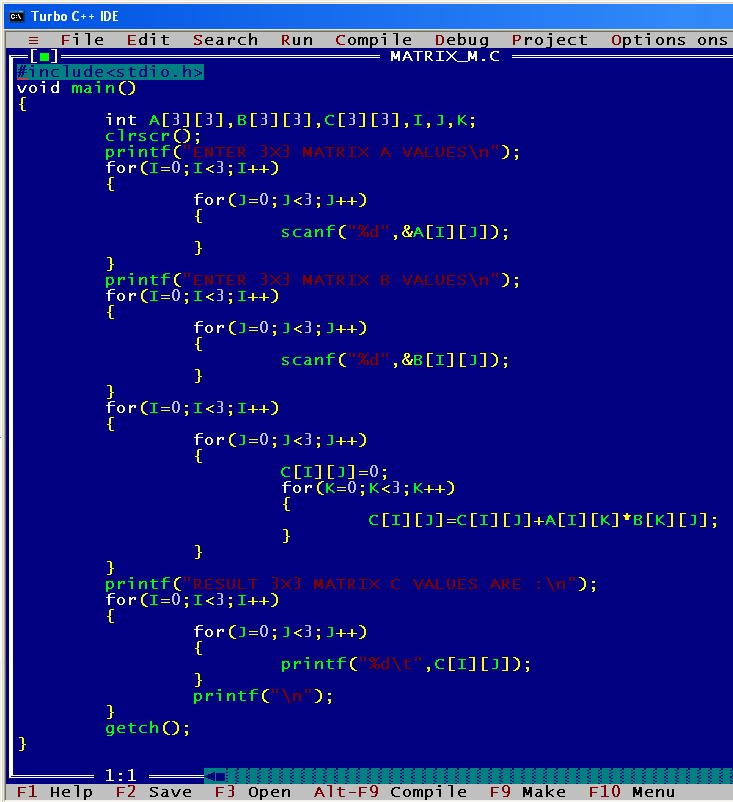 C_program_Matrix_Multiplication