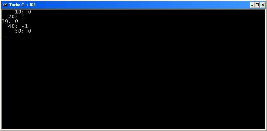 C_program_Avl_Tree_Output
